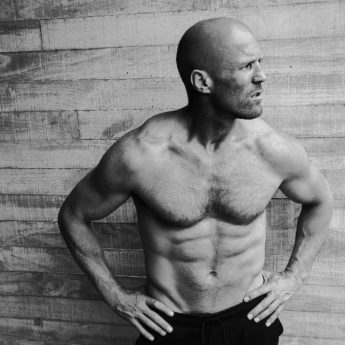Jason Statham Workout Regimes