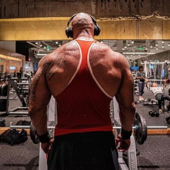 The Rock's Supplements – See What Dwayne Johnson Uses!