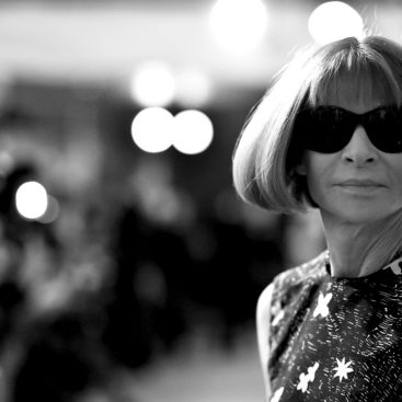 Anna Wintour Diet and Workout - Secrets of An Icon