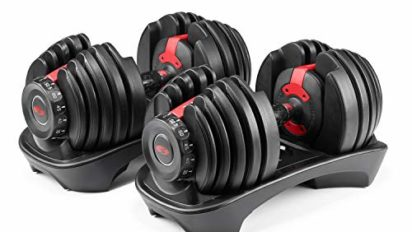 Best Dumbbells for your Workouts