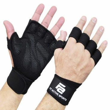 New_Ventilated_Weight_Lifting_Gloves