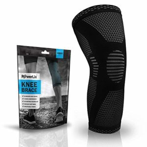 POWERLIX Knee Brace