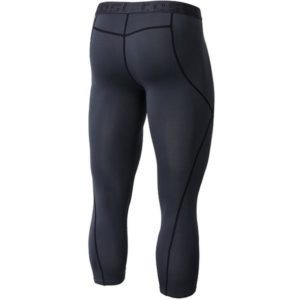 TSLA Compression Workout Running Pants