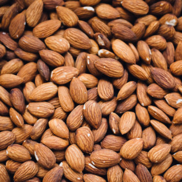Best Nuts for Keto