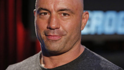 Joe Rogan Diet